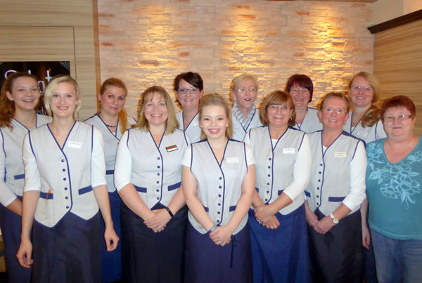 Bäckerei Team Düdenbüttel
