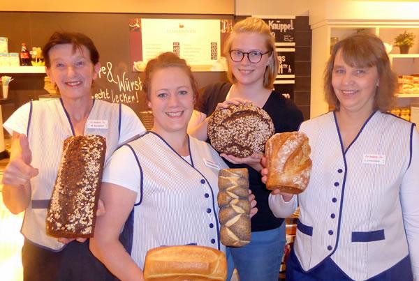 Bäckerei Team Penny Markt Himmelpforten